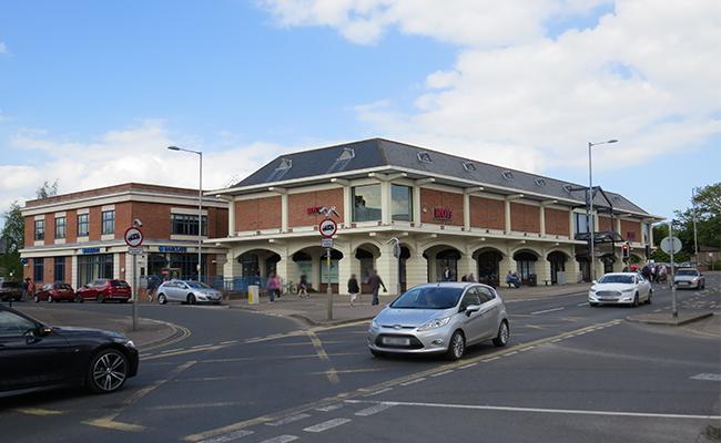 Commercial Properties in Wroxham.